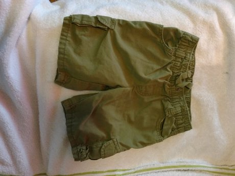 3T Gymboree Shorts