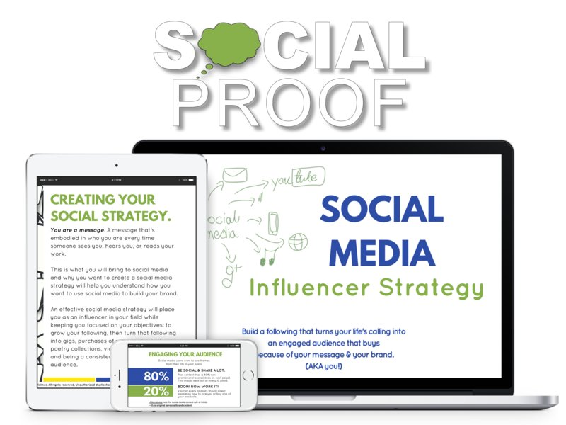 Families Turn To Social Media With >> Create Your Social Media Strategy Kimberly Holmes Simbi
