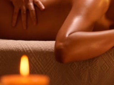 Teaching Couples Massage Tricks