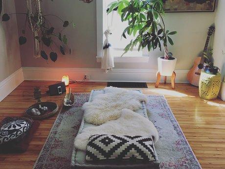Personal KundaliniYoga + Meditation