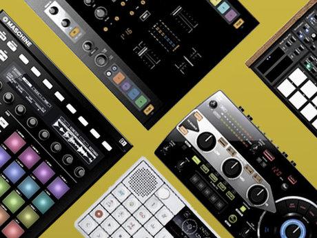 Custom art and sound