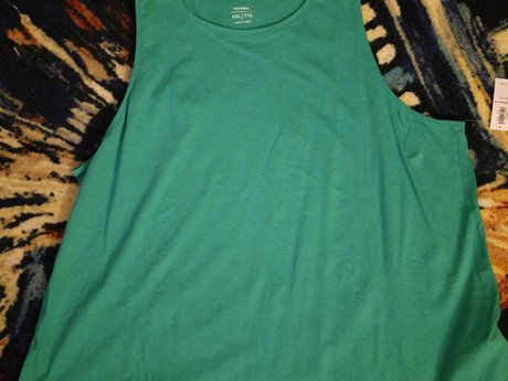 2XL Tank Top - Gently Used