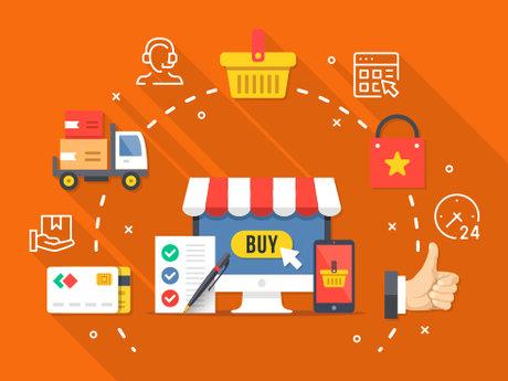 Build Marketplace like etsy/amazon