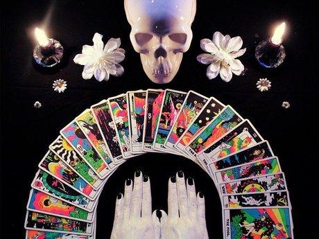 Very Detailed Tarot Reading