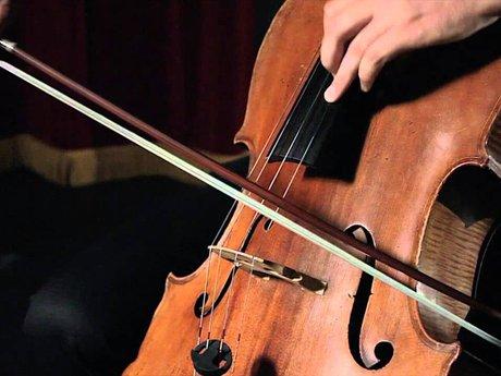 Beginner cello lessons