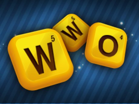 play words with friends with you