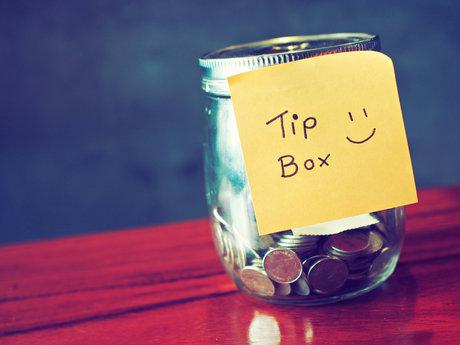 Tip Jar / Miscellaneous