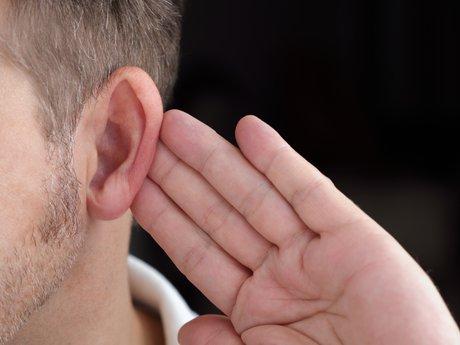 30 mintue listener