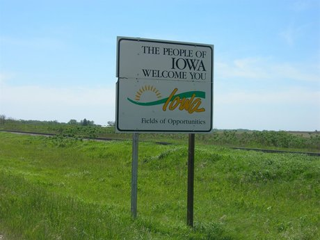 Ask An Iowan Anything About Iowa