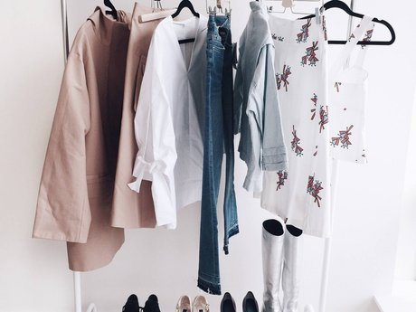 Clothing Stylist