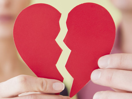 Breakup Texts and Calls