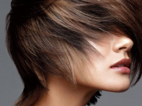Professional hair cuts