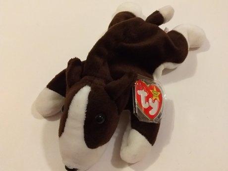 Beanie Pup NWT