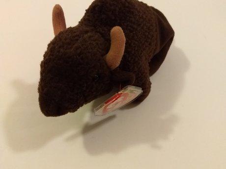 Beanie Buffalo NWT