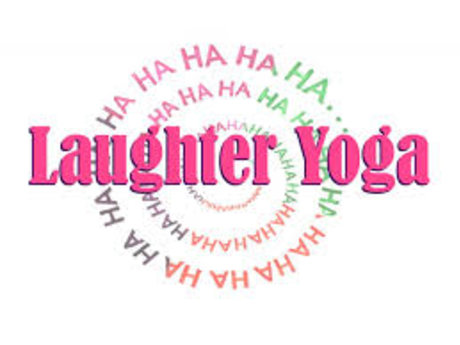 Laughter Yoga Session (Local Only)