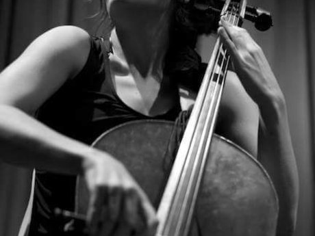 Cello Music
