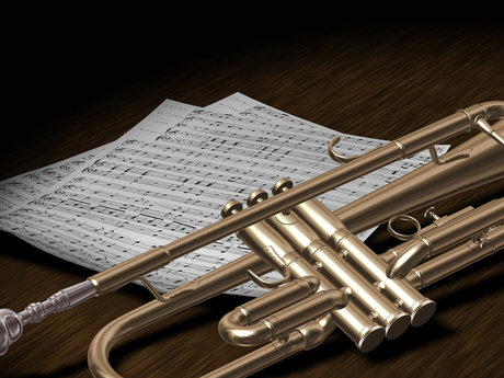 Brass Lessons or Music Theory