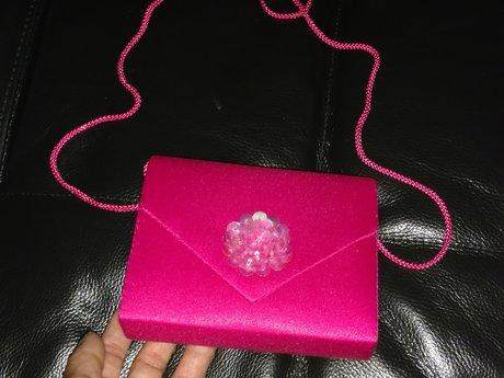 Little Andre Cellini purse