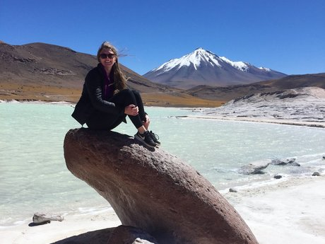 30 minutes of Solo Travel Advice