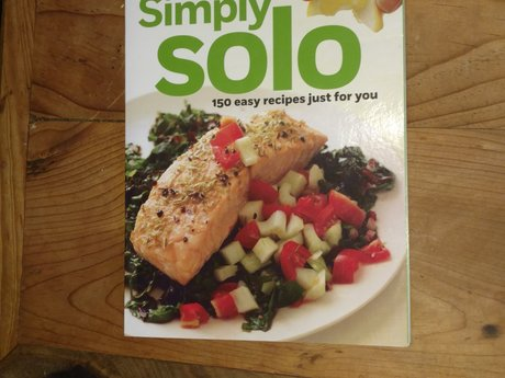 Weight Watchers Simply Solo