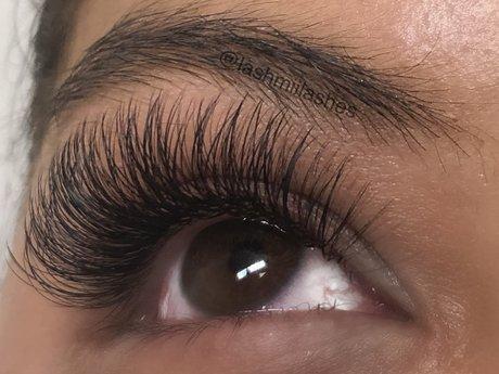Eyelash Extension Trade
