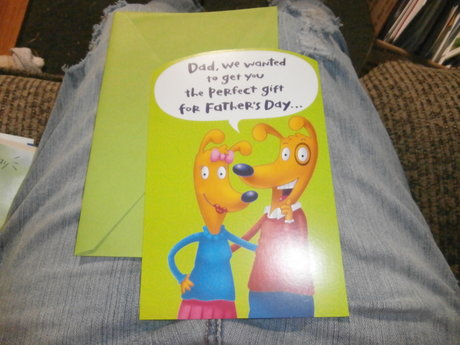 dad fathers day
