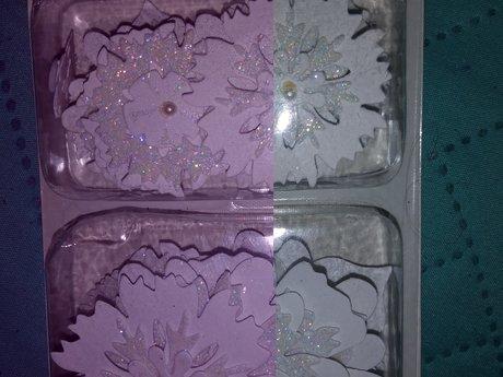 Craft Supplies - Flowers