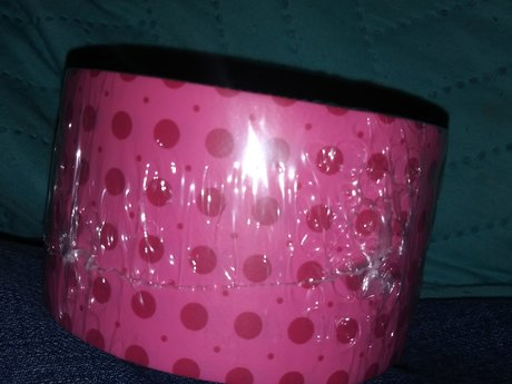 Craft Supplies - Pink Duct Tape