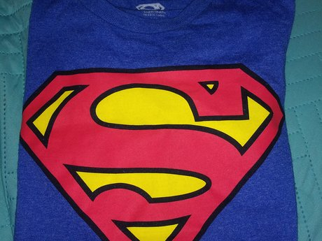 Superman T-shirt - NWOT