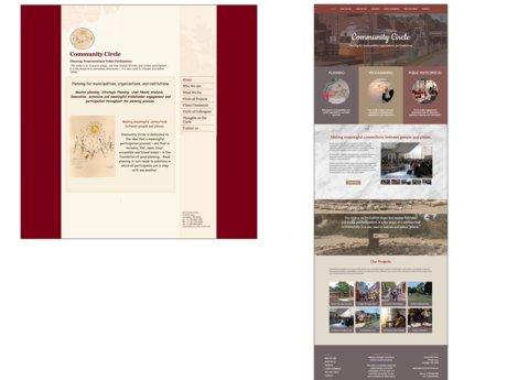 Website Redesign by Pro UX Designer