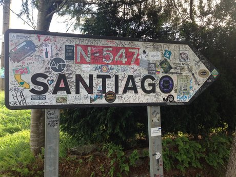 Camino de Santiago Advice, 15-min
