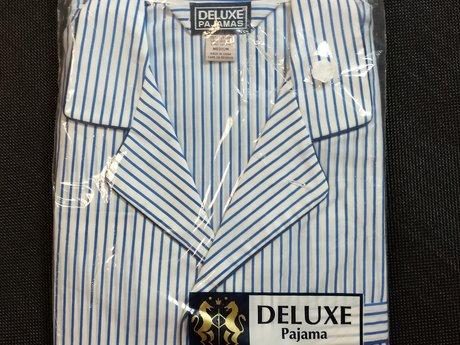 New Deluxe Pajamas Medium