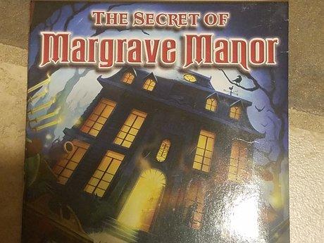 PC game margrave Manor