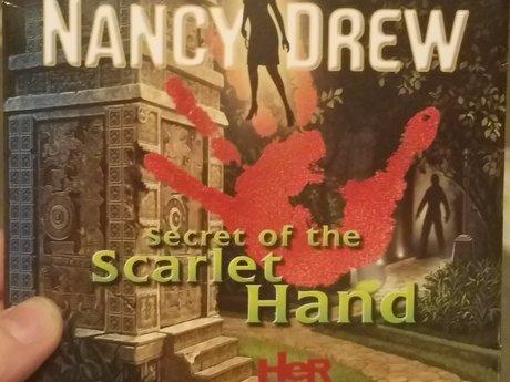 Nancy Drew PC game