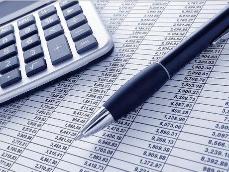 Help Budgeting