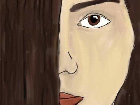 Customized Digital illustration. (: