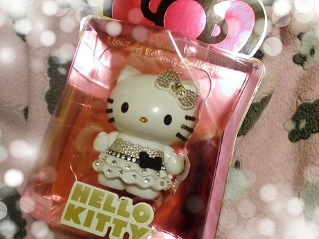 Hello Kitty Limited Edition Doll.