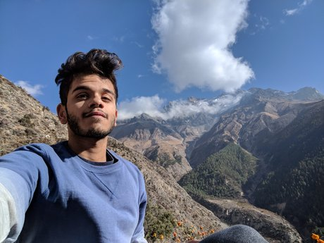 Backpacking & Travel Advice