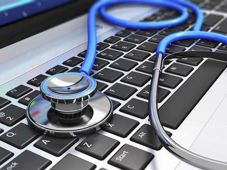Computer Services & Repair