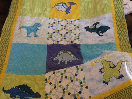 Customized Quilt