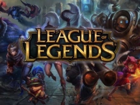 Play League of Legends With You
