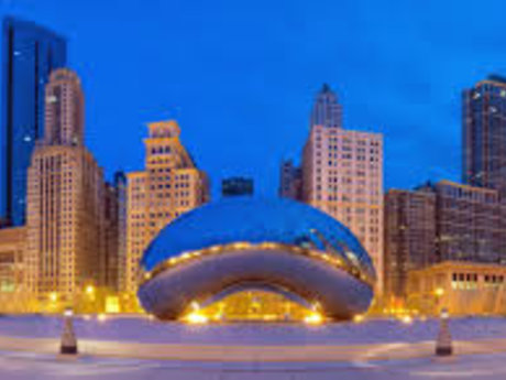Chicago for Foodies/Arts Lovers
