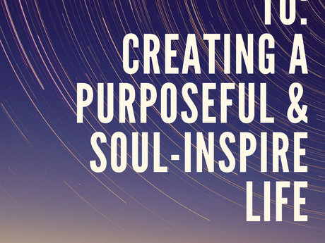 eBook on Creating a Purposeful Life