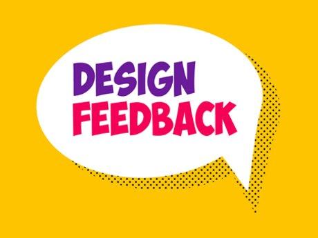 Critique Your Logo or Graphic Desig