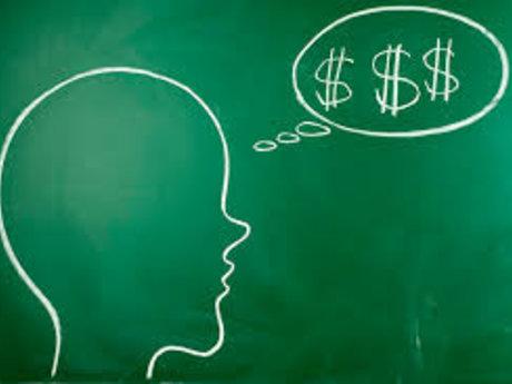 30-min Money Beliefs Assessment