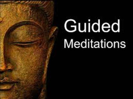 Custom Guided Meditation