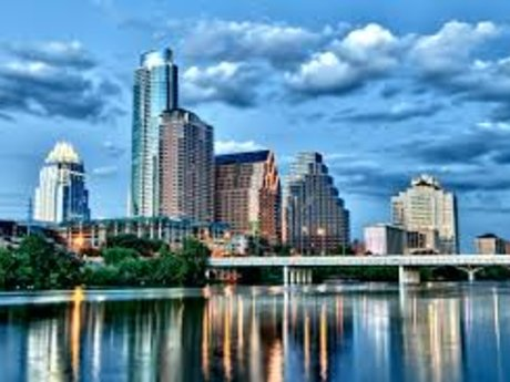 Moving to Austin?