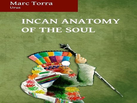 INKAN ANATOMY OF THE SOUL