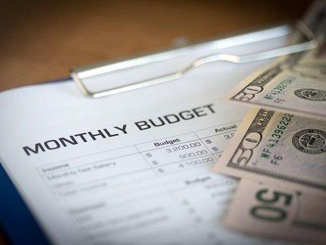 Simple Budgeting