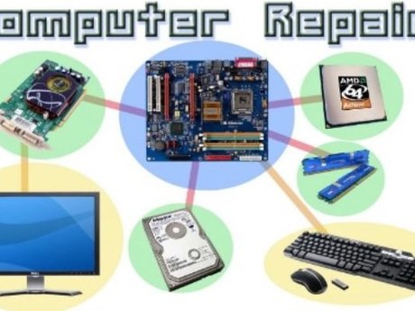 Computer repair&Service